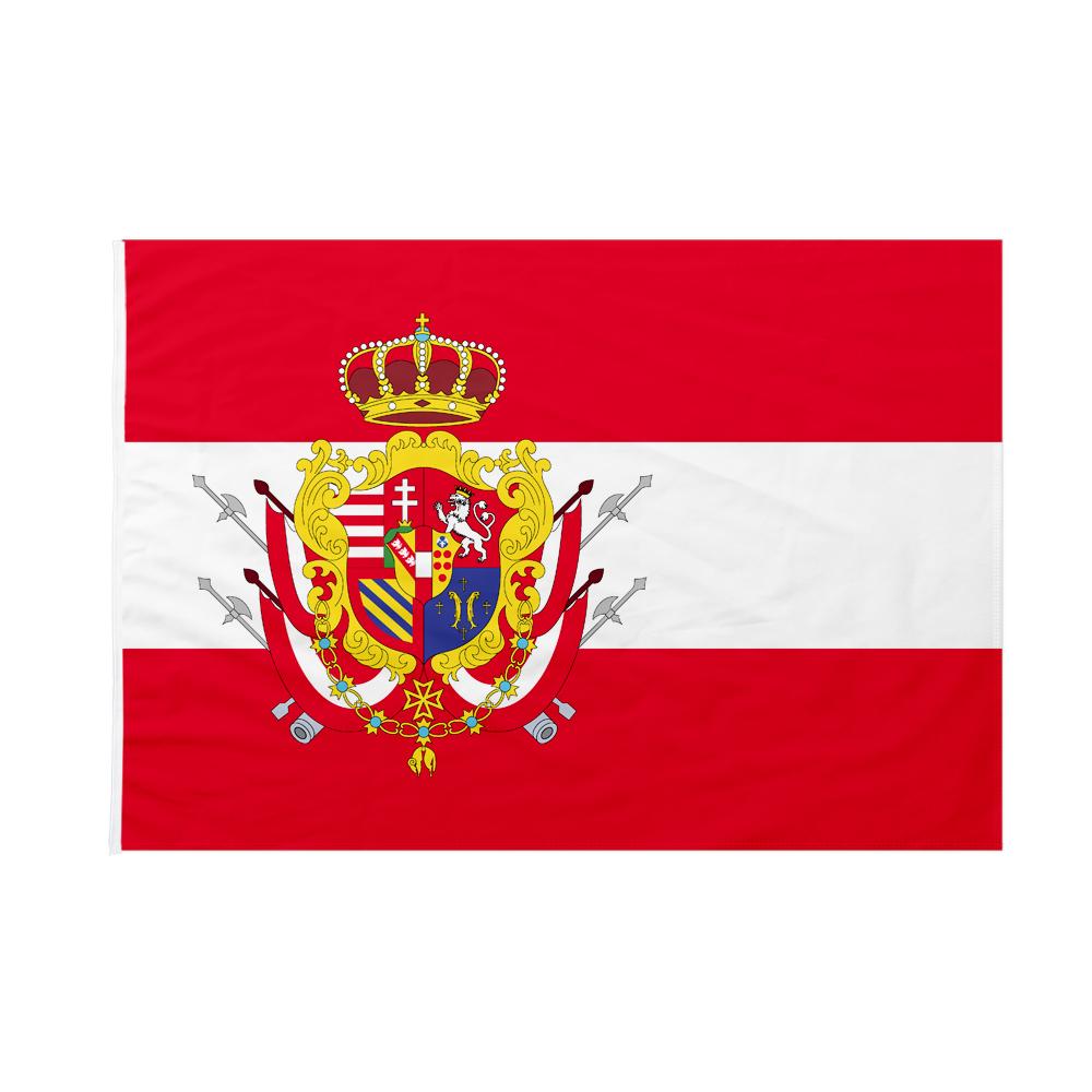 Bandiera da pennone Sacro Romano Impero 50x75cm