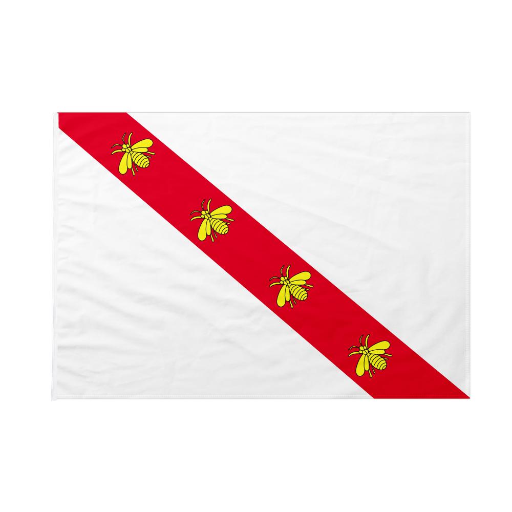 Bandiera da pennone Isola d/'Elba 70x105cm