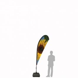 Versa Flag Goccia 2.1