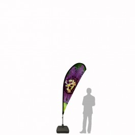Versa Flag Goccia 2.6