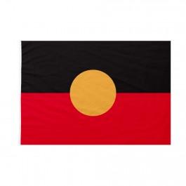 Bandiera Aborigena Australiana