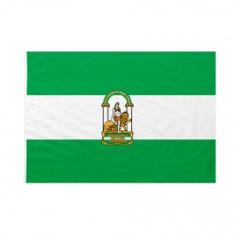 Bandiera Andalusia