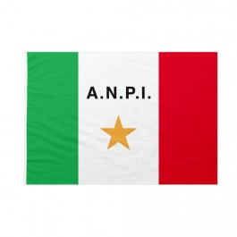 Bandiera ANPI