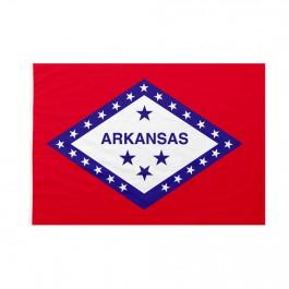 Bandiera Arkansas