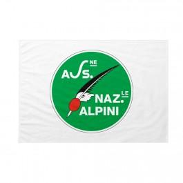 Bandiera Associazione Nazionale Alpini
