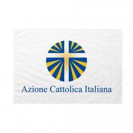 Bandiera Azione Cattolica Italiana