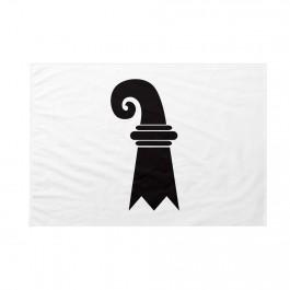 Bandiera Basilea città