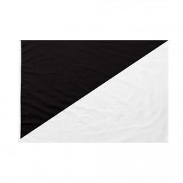 Bandiera Bianca e Nera