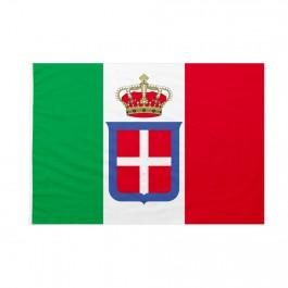 Bandiera Casa Savoia Bandiera Reale Italiana