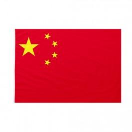 Bandiera Cina