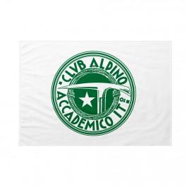 Bandiera Club Alpino Accademico