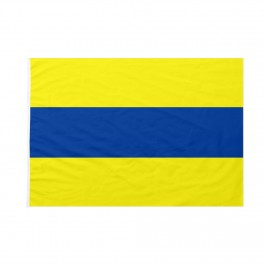 Bandiera Codice Internazionale Nautico DELTA