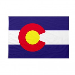 Bandiera Colorado