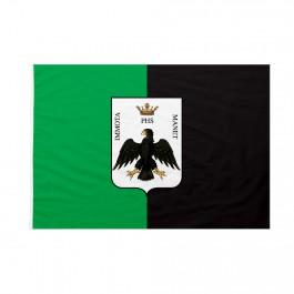 Bandiera Comune dell'Aquila