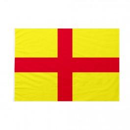 Bandiera Comune di Albenga