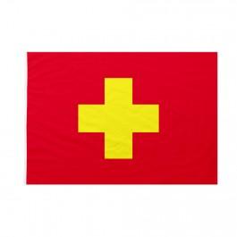 Bandiera Comune di Ancona