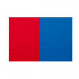 Bandiera Comune di Catania