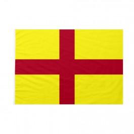 Bandiera Comune di Lodi