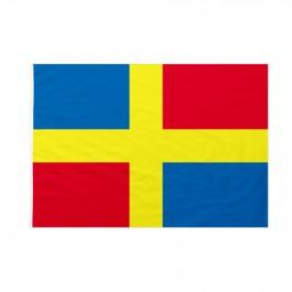 Bandiera Comune di San Benedetto del Tronto