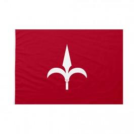 Bandiera Comune di Trieste