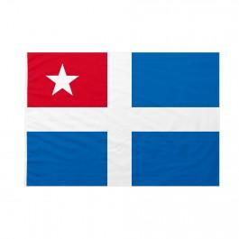 Bandiera Creta