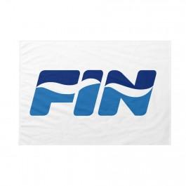 Bandiera FIN