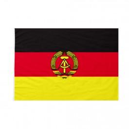 Bandiera Germania Est-DDR