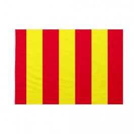 Bandiera Gialla Rossa a righe