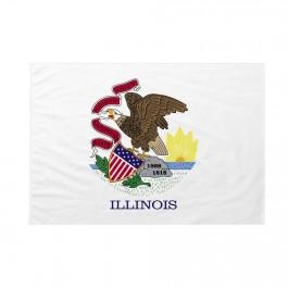 Bandiera Illinois