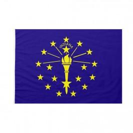 Bandiera Indiana