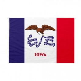 Bandiera Iowa