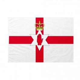 Bandiera Irlanda del Nord Ulster