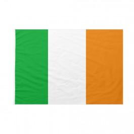 La Bandiera Irlanda con il suo caratteristico tricolore