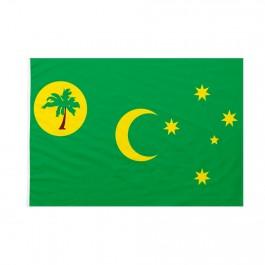Bandiera Isole Cocos e Keeling