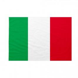 La Bandiera Italiana con il suo caratteristico tricolore