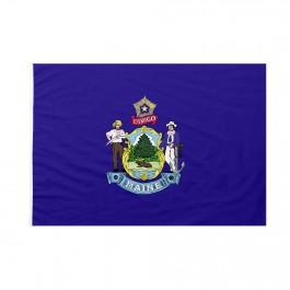 Bandiera Maine