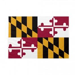 Bandiera Maryland