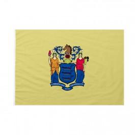 Bandiera New Jersey