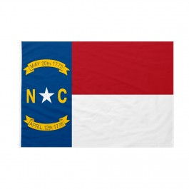 Bandiera North Carolina