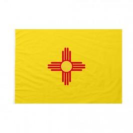 Bandiera Nuovo messico