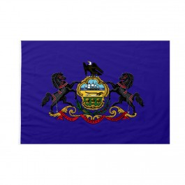 Bandiera Pennsylvania