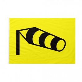 Bandiera Pericolo Vento