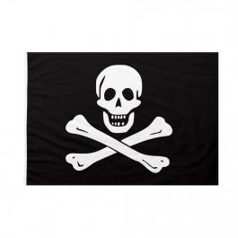 Bandiera Pirati Edward england nera