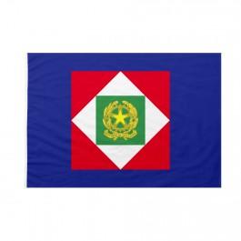 Bandiera Presidente della Repubblica italiana