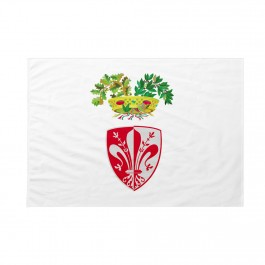 Bandiera Provincia di Firenze
