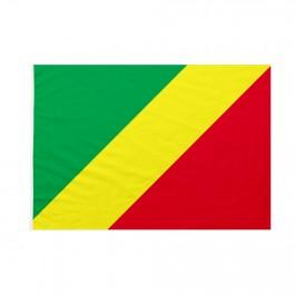 Bandiera Repubblica del Congo