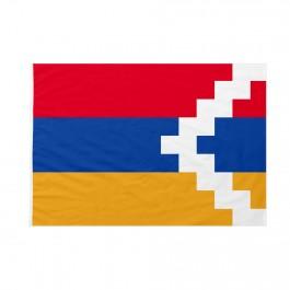 Bandiera Repubblica del Nagorno Karabakh