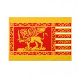 Bandiera Serenissima Repubblica di Venezia versione di guerra