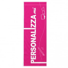 Banner Bar personalizzabile