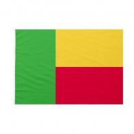 Bandiera da bastone Burkina Faso 100x150cm
